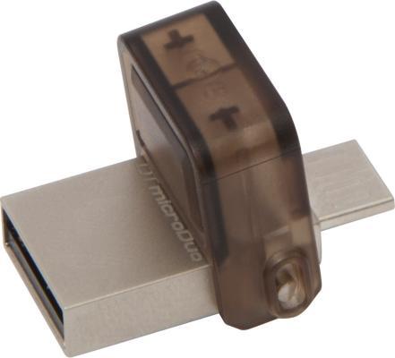 Kingston DataTraveler MicroDuo16GB