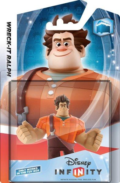 Disney Infinity Figur Wreck-It-Ralph