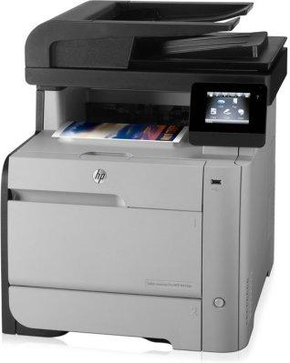 HP LaserJet Pro MFP M476dw