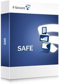 F-Secure SAFE (3 enheter)
