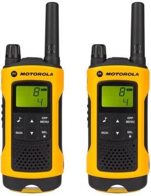 Motorola TLKR T80Ex