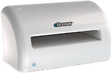 Craftwell eBosser EB-WHT-WE2