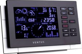 Ventus W155 værstasjon