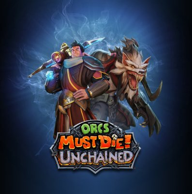 Orcs Must Die! Unchained til PC