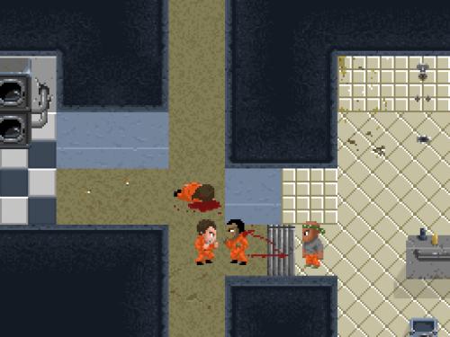 Prisonscape til Mac