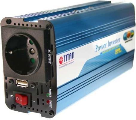 Titan HW-300V6