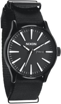 Nixon The Sentry Nylon