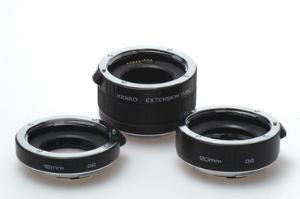 Kenko Mellomringsett Canon EF-S