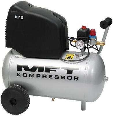 MFT Kompressor 2,0 Karat