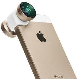 olloclip 4-IN-1 lens for iPhone 5/5s