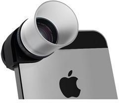 olloclip Macro 3-IN-1 lens iPhone 5/5s