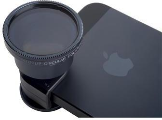 olloclip Telephoto lens for iPhone 5/5s