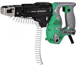 Hitachi 470W W 4YD skrueautomat