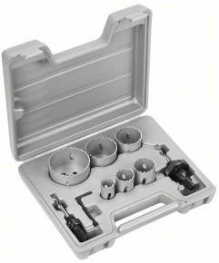 Bosch Hullsag-sett 9