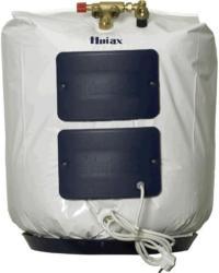 Høiax RSBX 120l benkebereder