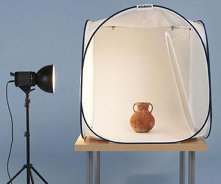 Lastolite Cubelite Kit 90