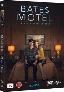 A&E TelevisionNetworks Inc. Bates Motel Sesong 1