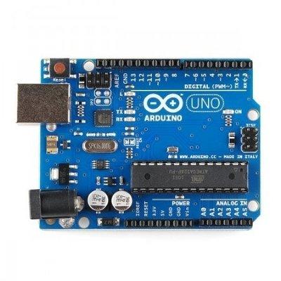 Arduino Uno Workshop Kit