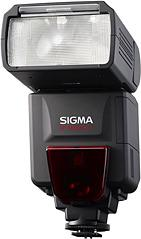 Sigma EF-610 DG Standard for Nikon