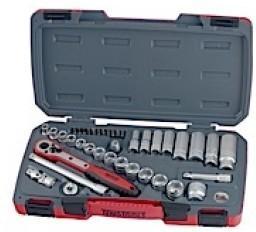Teng Tools Pipenøkkelsett T3839