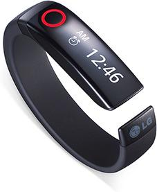 LG Lifeband Touch Medium