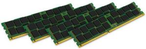 Kingston ValueRAM DDR3 1600MHZ 32GB
