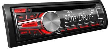 JVC KD-DB65EN