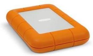 LaCie Rugged 500GB SSD Thunderbolt/USB