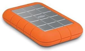 LaCie Rugged 2TB Thunderbolt/USB