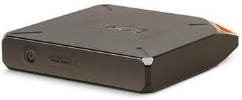 LaCie Fuel Wi-Fi 2TB Mobile