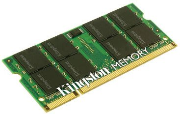 Kingston DDR3 1600MHZ 4GB MAC