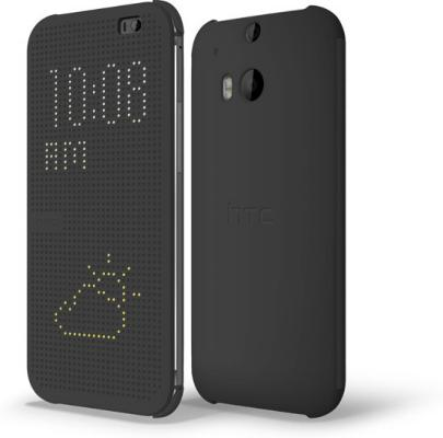 HTC One M100 Dot Flipcase