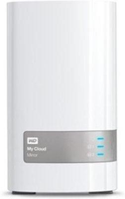 Western Digital My Cloud Mirror 6TB