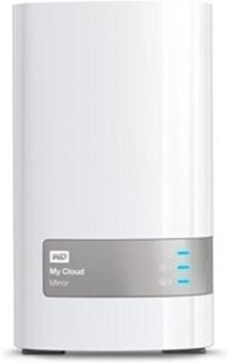 Western Digital My Cloud Mirror 6TB
