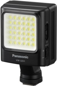 Panasonic VW-LED1