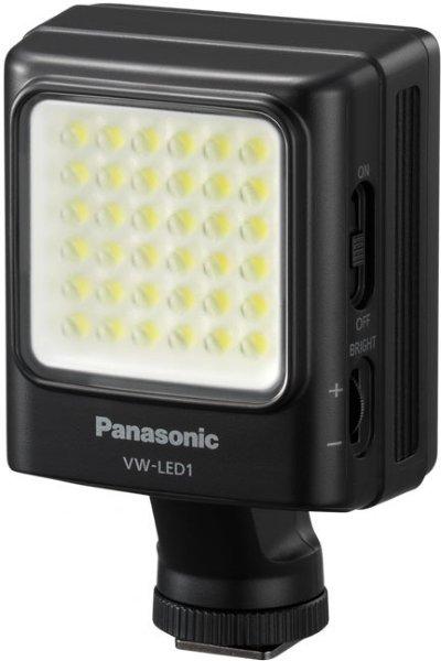Panasonic VW-LED1