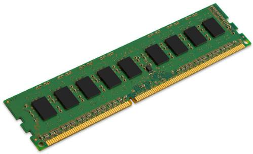 Kingston 1600MHZ DDR3L ECC 8GB  CL11