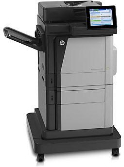 HP Color LaserJet Enterprise M680F