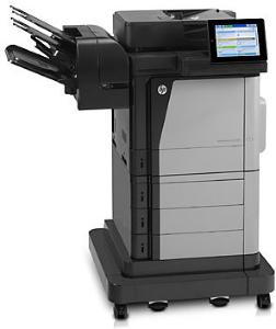 HP Color LaserJet Enterprise M680Z
