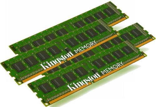 Kingston DDR3 1600MHZ ECC 32GB KIT
