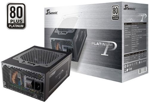 Seasonic Platinum P-1200