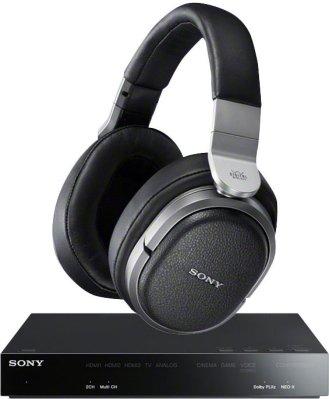 Sony MDR-HW700DS