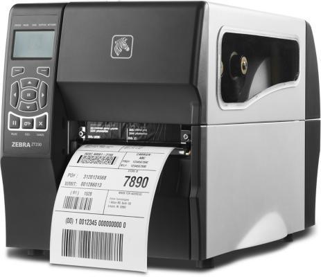 Zebra ZT230 DT/TT 300DPI