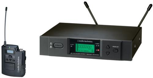 Audio Technica ATW-3110B