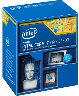 Intel Core i5-4690S