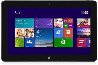 Dell Venue 11 Pro 5130 Atom Z3770 3G NFC