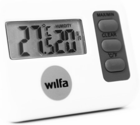 Wilfa HY-1
