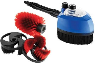 Nilfisk Multi Brush 3-in-1