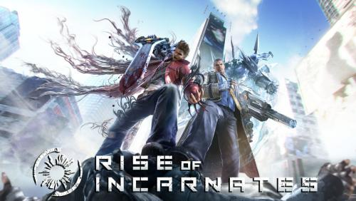 Rise Of Incarnates til PC