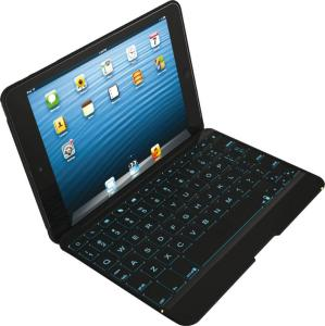 Zagg Keys Folio Cover